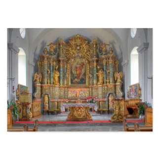 Pfarrkirche St. Margaretha Large Business Cards (Pack Of 100)