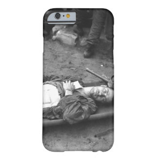 Pfc. Thomas Conlon, 21st Inf. Regt_War Image Barely There iPhone 6 Case