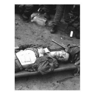 Pfc. Thomas Conlon, 21st Inf. Regt_War Image Postcard