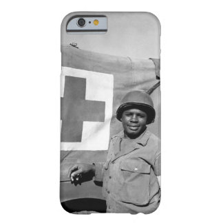 Pfc. Warren Capers recommended for_War Image Barely There iPhone 6 Case