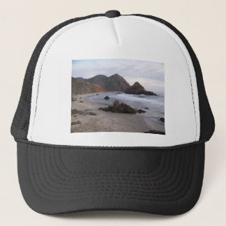 Pfeiffer Beach Big Sur, Ca. Trucker Hat
