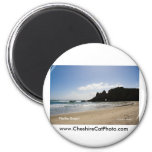 Pfeiffer Beach Big Sur California Products Magnets