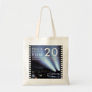 PFF20 Tote Bag