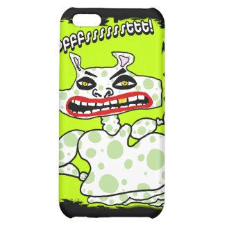 pffsstt monster iphone case iPhone 5C cover