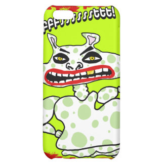 pffsstt red iphone case cover for iPhone 5C