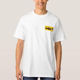 Pfive1-Watch for Mustangs T-Shirt