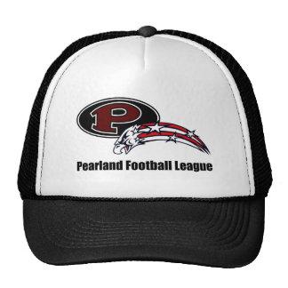 PFL 2011 TRUCKER HAT