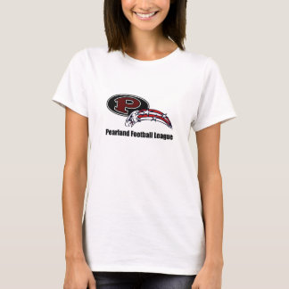 PFL 2011 Ladies Baby Doll (Fitted) T-Shirt