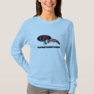 PFL 2011 Ladies Long Sleeve T-Shirt