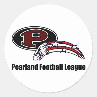 PFL 2011 Sticker