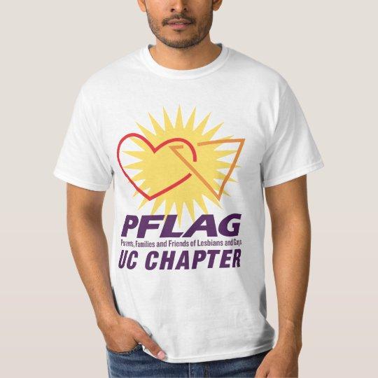 PFLAG UC T-Shirt