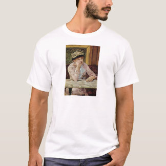 Pflaume by Edouard Manet T-Shirt