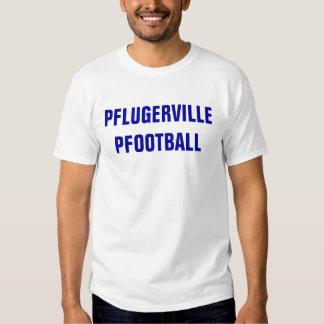 PFLUGERVILLE FOOTBALL T-Shirt