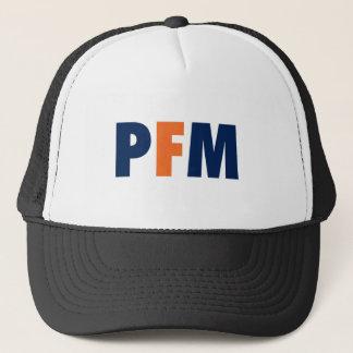 PFM TRUCKER HAT