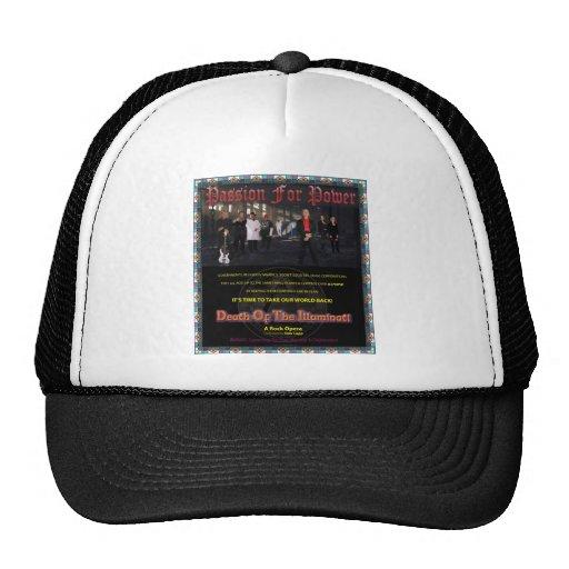 PFP Cap Trucker Hat