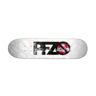 PFZ icon skateboard