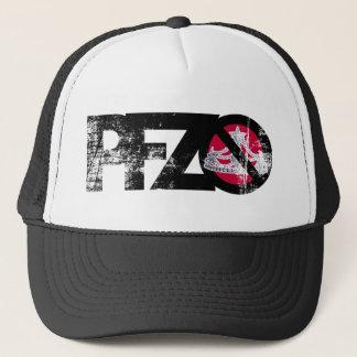 PFZ icon trucker cap