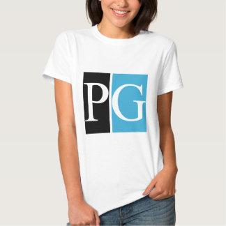 PG Ladies Baby Doll T-Shirt