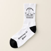 PG socks, multiple colors available Socks