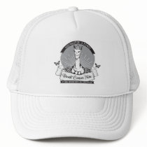 PG Trucker Hat; multiple color options Trucker Hat