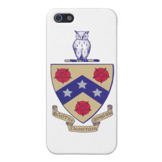 PGD Coat of Arms Cover For iPhone SE/5/5s