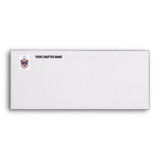 PGD Coat of Arms Envelope