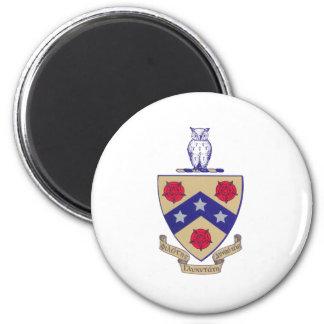 PGD Coat of Arms Fridge Magnet