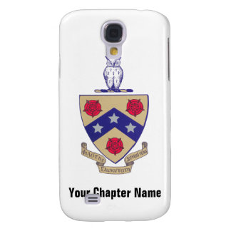 PGD Coat of Arms Samsung Galaxy S4 Cover