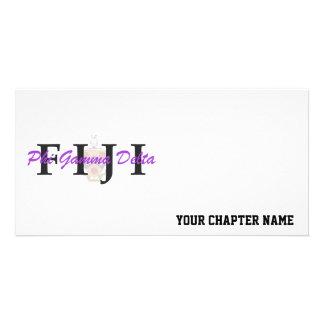 PGD FIJI CARD