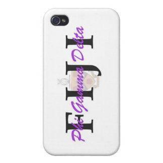 PGD FIJI CASE FOR iPhone 4