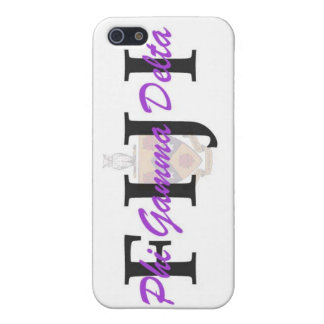 PGD FIJI CASES FOR iPhone 5