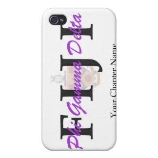 PGD FIJI iPhone 4 CASE
