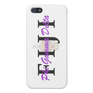PGD FIJI iPhone SE/5/5s CASE