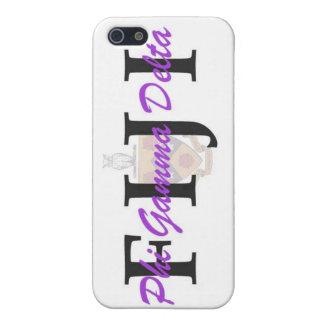 PGD FIJI iPhone SE/5/5s CASE
