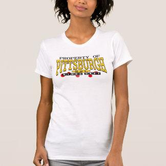 PGH bingo1 Tee Shirt