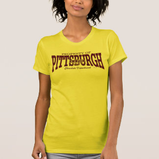 PGH Choclate T-Shirt