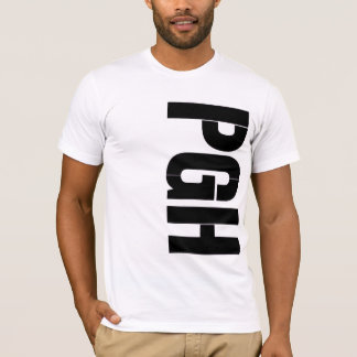 PGH Fitted Tee