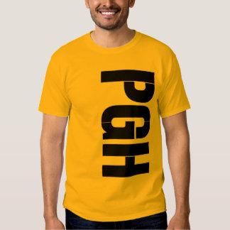 PGH TEE SHIRTS