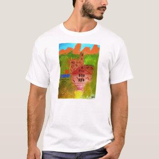 PGRetreat Glen Eyrie 2014 t shirt-Cymbre's Artwork T-Shirt