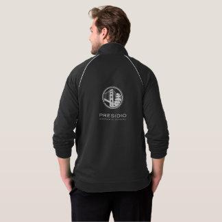 PGS Men's American Apparel Fleece Jacket