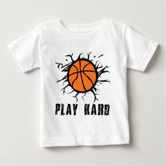 PH: Basketball T-shirt