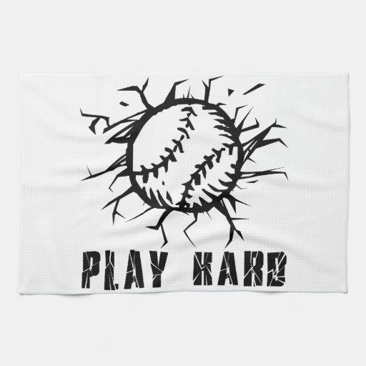 PH: Béisbol Toallas