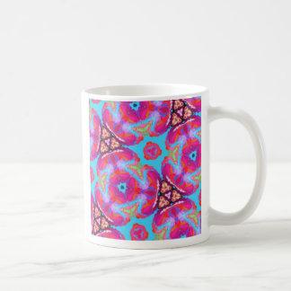 PH de D 1 Tazas De Café