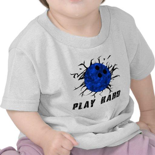 PH: El rodar Camisetas
