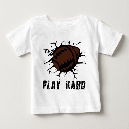PH: Fútbol Playeras