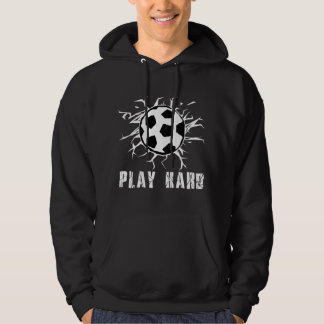 PH: Soccer Hoodie