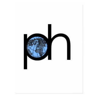 PH_Symbol jpg Postcards