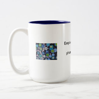 PHA Mug