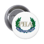 PHA Products Pinback Button