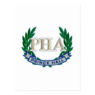 PHA Products Postcard